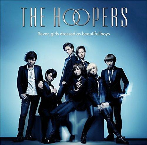 [Single] THE HOOPERS – イトシコイシ君恋シ (2015.03.04/MP3/RAR)