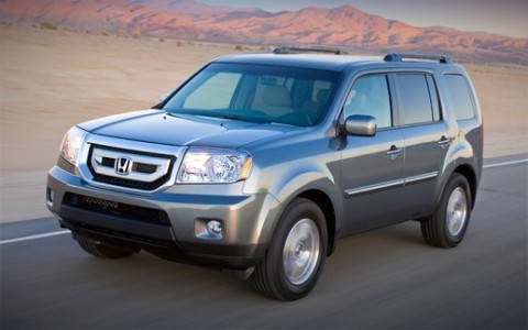2013 honda pilot specs and reviews new cars pictures. Black Bedroom Furniture Sets. Home Design Ideas