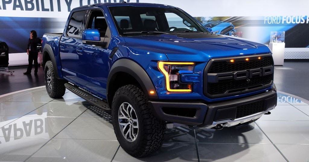 naias 2016 ford f 150 raptor supercrew is still unmatched carguide ph philippine car news. Black Bedroom Furniture Sets. Home Design Ideas