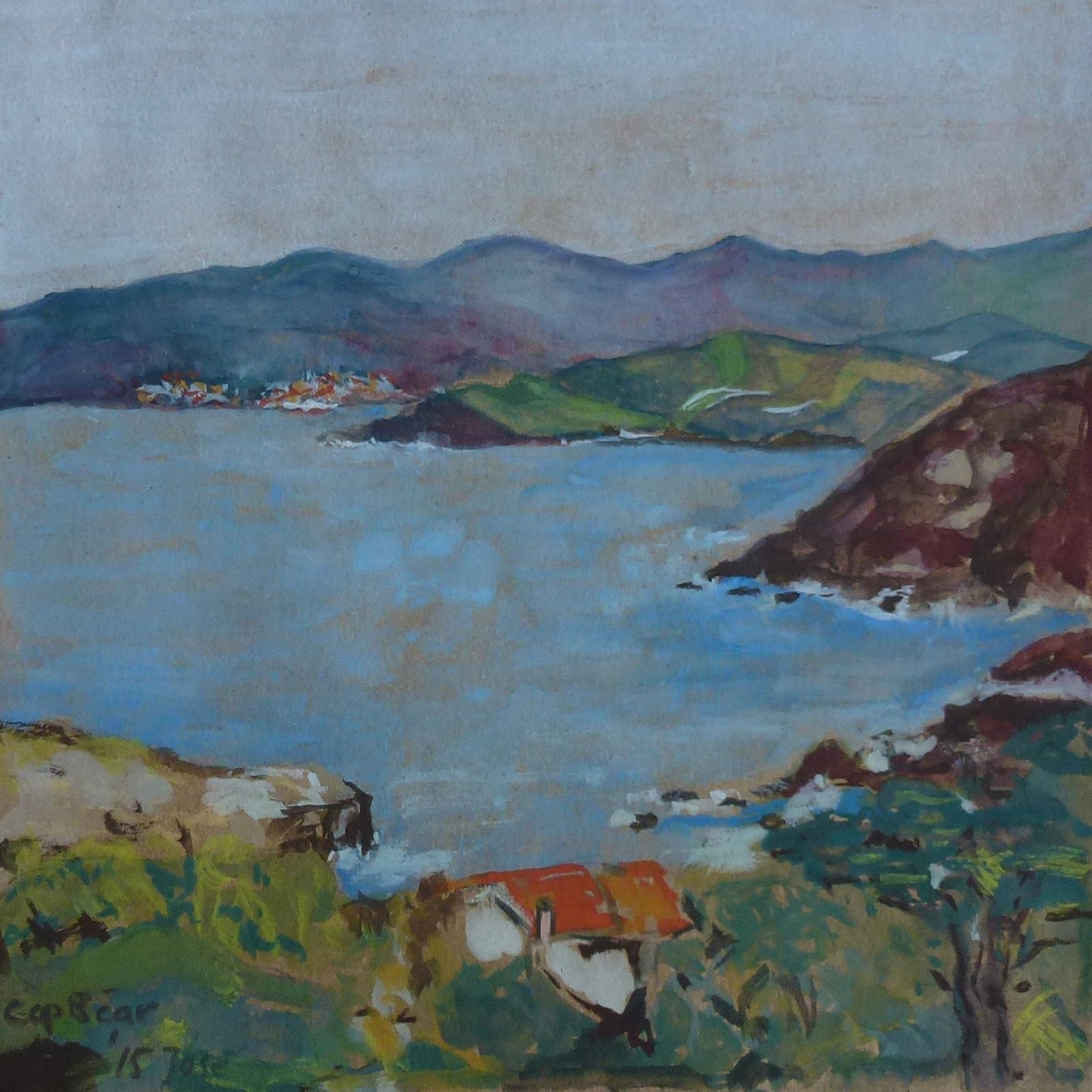 José Dicker Schilderijen