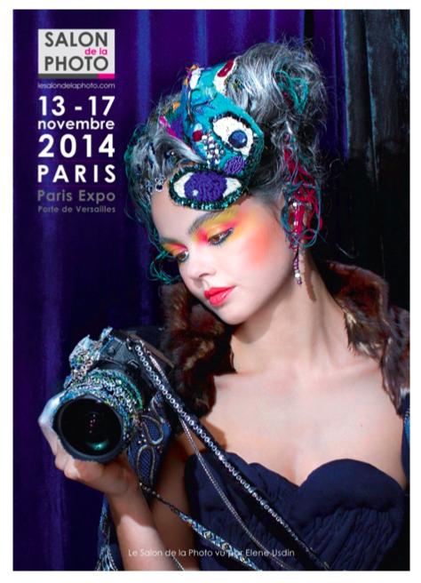 Photoblogue salon de la photo de paris 13 17 novembre 2014 for Calendrier salon paris