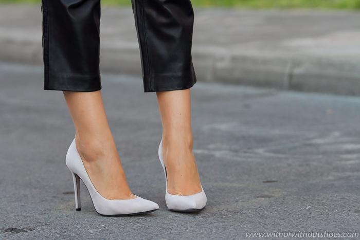 Blog adictaaloszapatos con zapatos de marca española Magrit