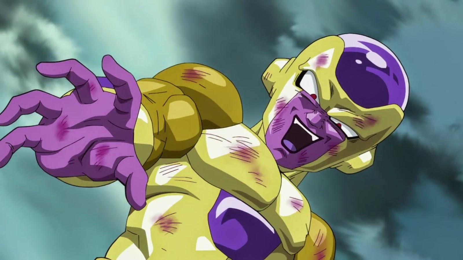 Trailer en español latino de Dragon Ball Z Resurrection de Freezer