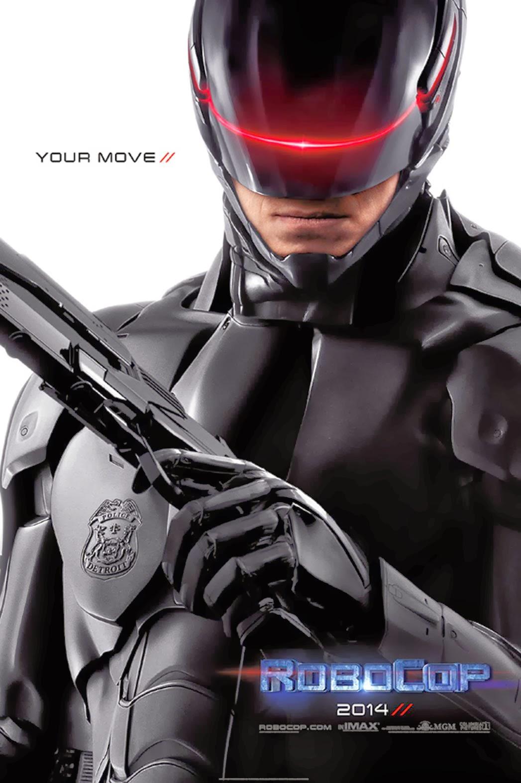 RoboCop Hileli Apk İndir