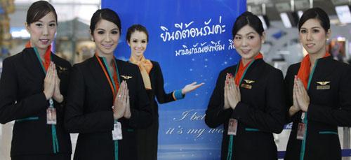 Satu lagi sebab kenapa Anwar suka pergi Thailand!