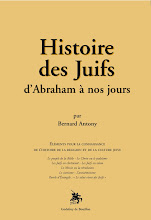 Histoire des Juifs