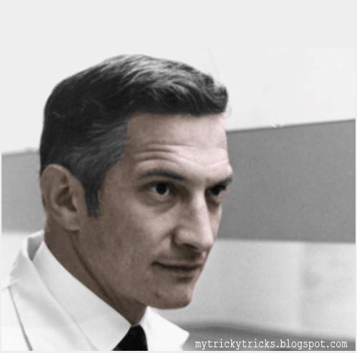 Robert Noyce - The Mayor of Silicon Valley, bob noyce, silicon valley, great inventor of IT industry, intel, microprocessor, integrated circuits