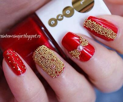 Famous New Nail Art Designs 2013 For Girls Fashio