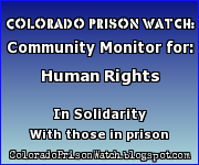Colorado Prison Watch