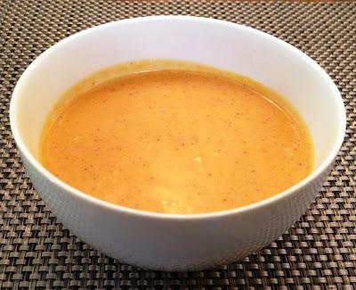 true food butternut squash soup recipe