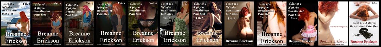 Breanne's Tales!