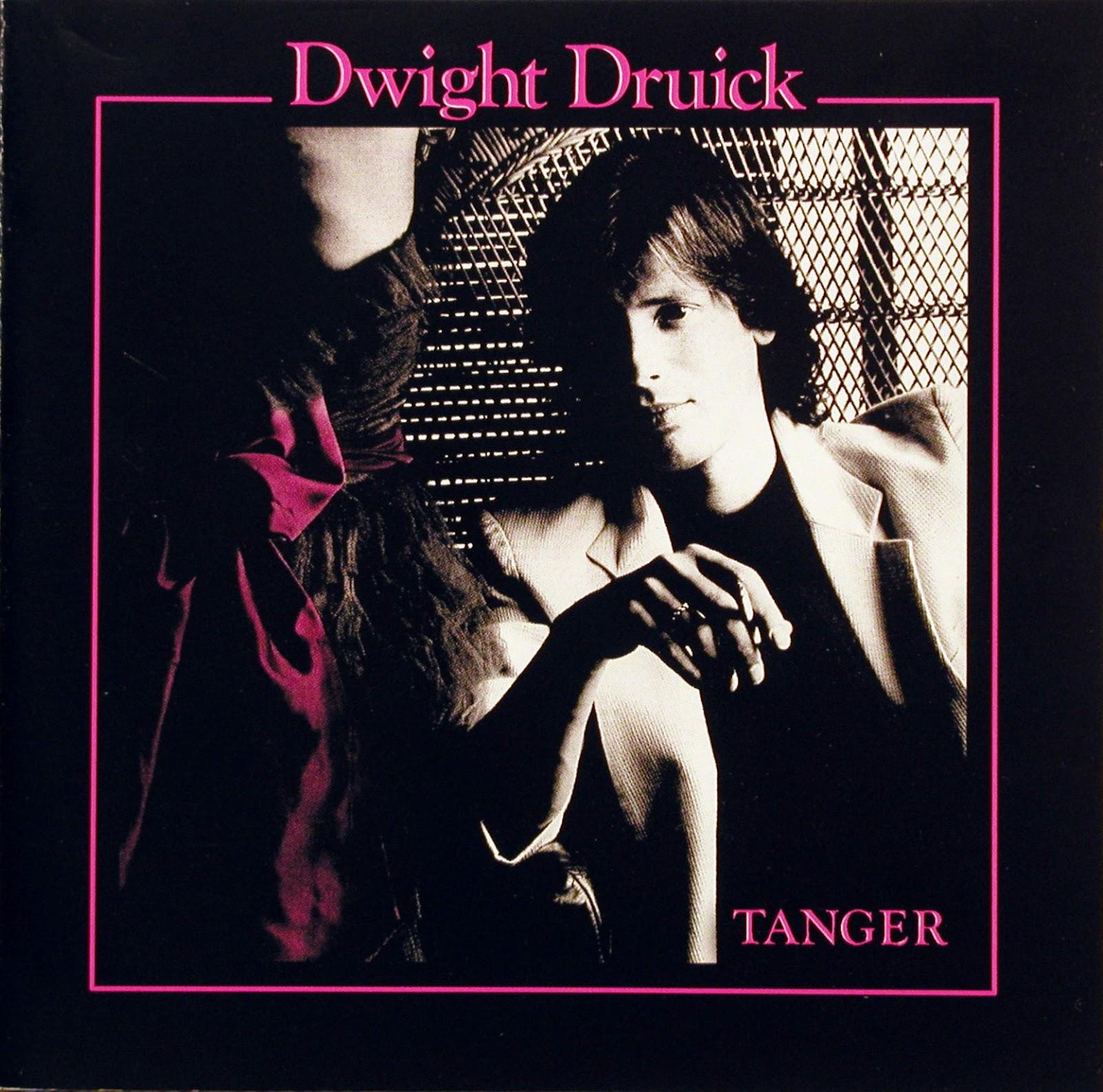 Dwight Druick Tanger