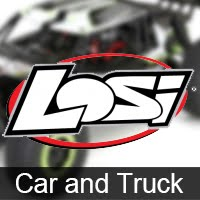 Losi - Car and Truck