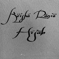 Keisha Rania Hijab