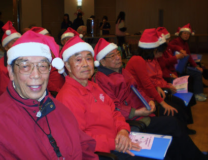 2012/12/23 耶誕表演