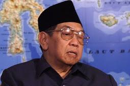 Gus Dur Tahu Tsunami Akan Melanda Aceh
