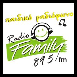 RADIO FAMILY.....