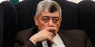 Minister of Interior Mohamed Ibrahim