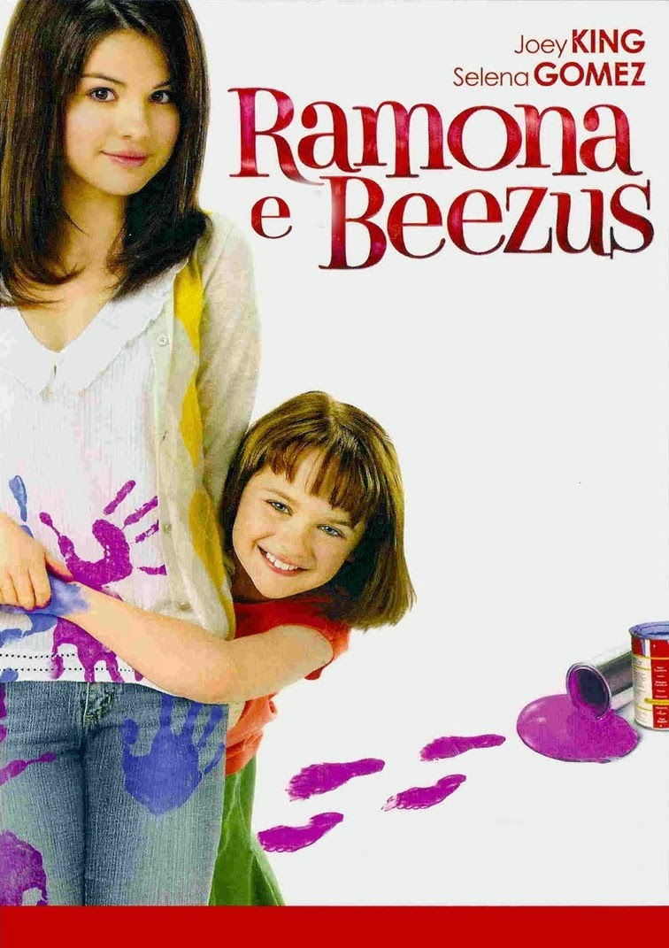 Ramona e Beezus – Dublado (2010)