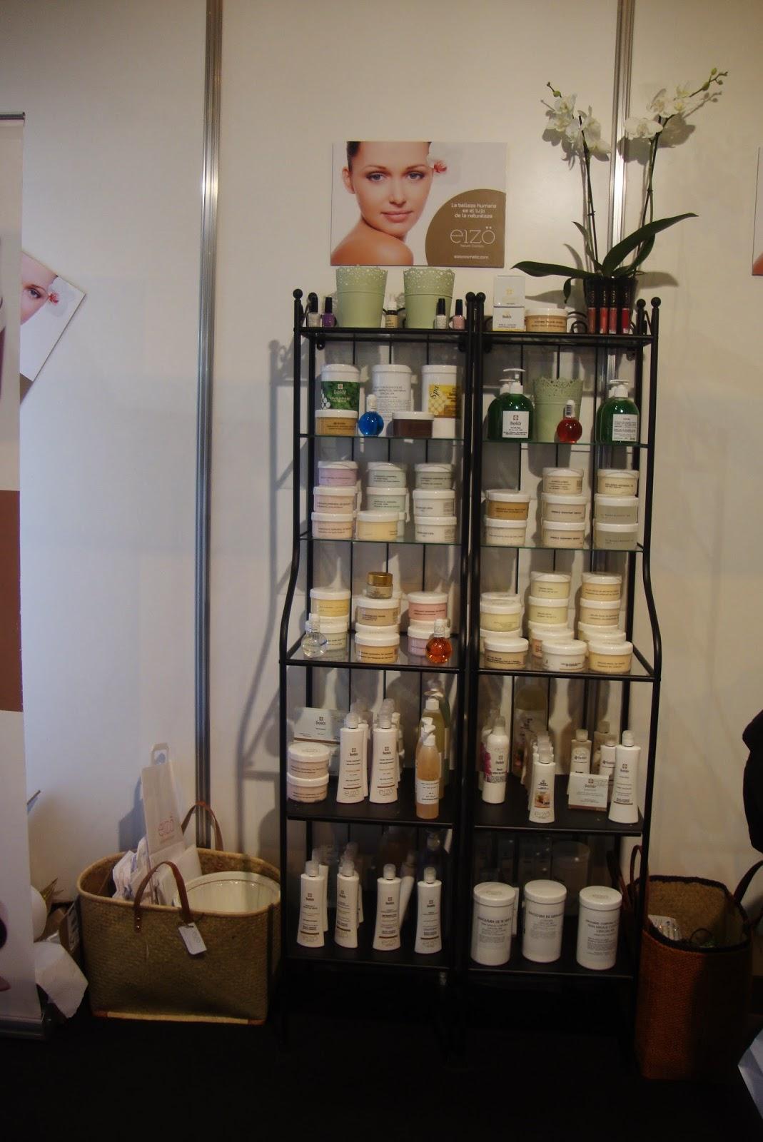 eizo cosmetics