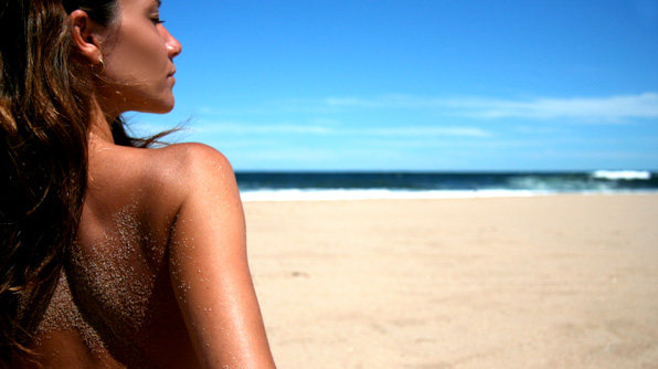 Nude beaches have always lured free-spirited travelers to their shores ...