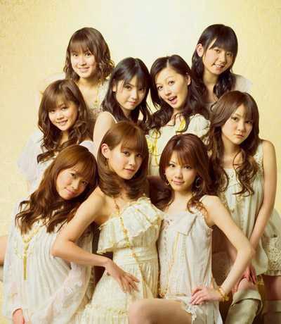 Foto Morning Musume