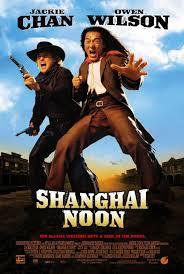 Trưa Thượng Hải - Shanghai Noon