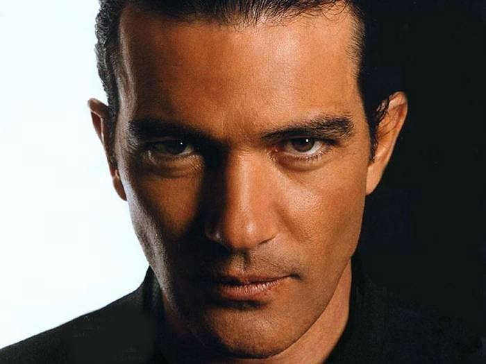 Jose Antonio Dominguez Bandera — Antonio Banderas