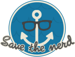 Logo di Save The Nerd