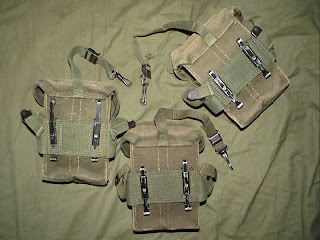 LCE Universal Small Arms Ammunition Pouch