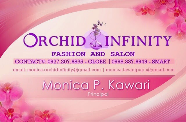 Orchid Infinity in General Santos City