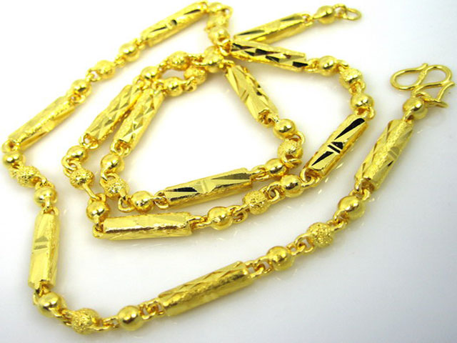 Gold Chain For Men – Selecting the Right Chain For You