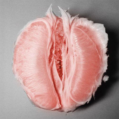 mente suja laranja vagina