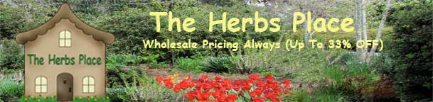 The Herbs Place News - Nature's Sunshine
