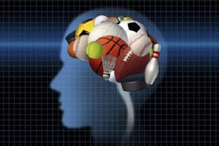 Psicologia em esportes individuais e coletivos