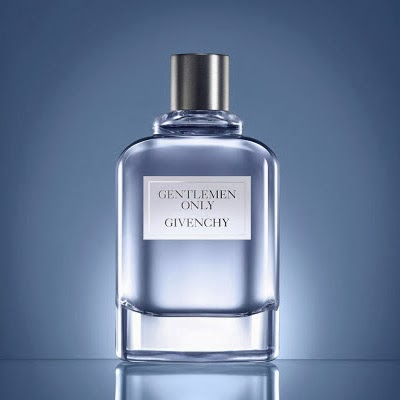 Givenchy Gentlemen Only perfume masculino