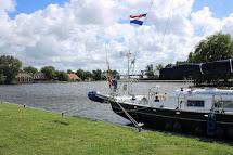2020 Met Antje C in Nederland blijven