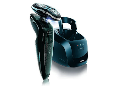SenseoTouch 1250XCC 3D Electric Shaver
