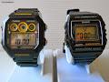 AE-1300 y W-215