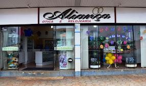 Ótica e Relojoaria Aliança comemora 28 Anos em Turvo. Clique na imagem e veja mais...