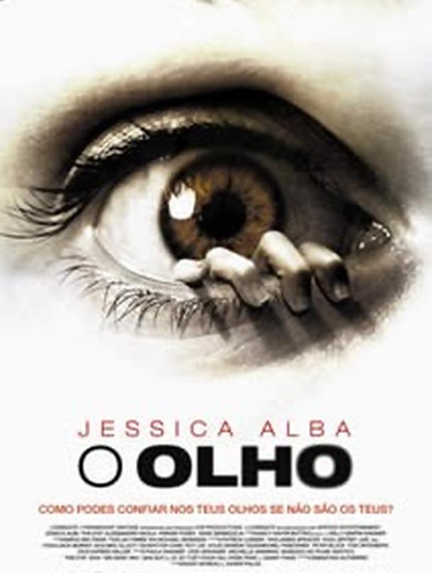 The Eye [O Olho]