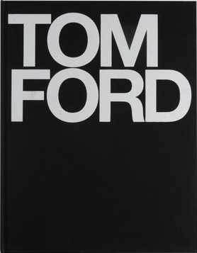 Fashion Books, Tom Ford - via TheFashionLush.com