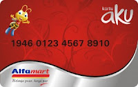 Promo Member Alfamart Minimarket Lokal Terbaik Indonesia [ www.BlogApaAja.com ]