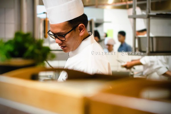 Chef's Table experience at Hilton Bandung (Culinary Bonanza)