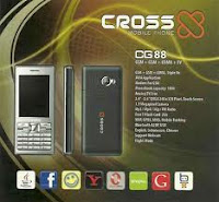 CROSS CG88