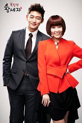 Sinopsis Rooftop Prince Drama Korea 6