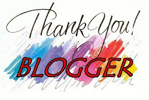 Thanks to Blogger