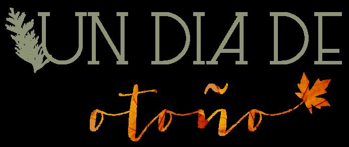 Un Día de Otoño blog
