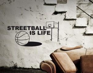 About Basketball & Streetball