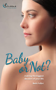Baby or Not Book